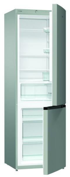 Хладилник с фризер Gorenje RK611PS4